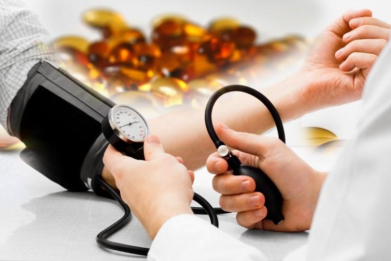 Протеин за Намаляване на кръвното налягане и холестерола